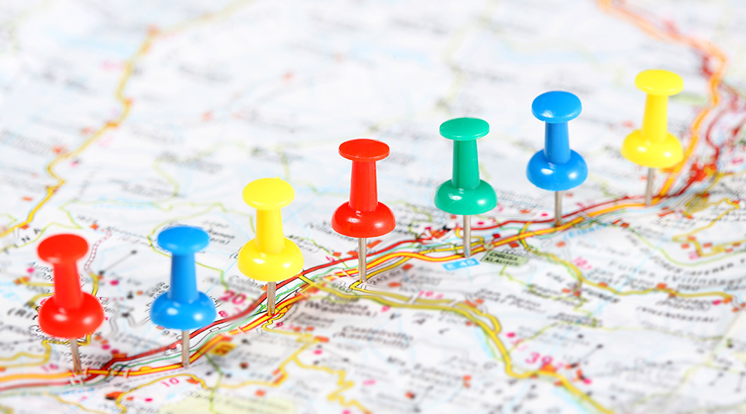 Improving Your Business Efficiency: Creating A Road Map To Success